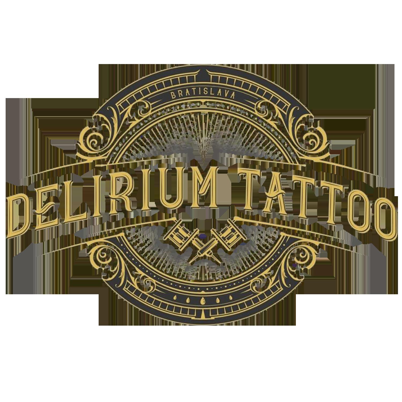 Delirium Tattoo